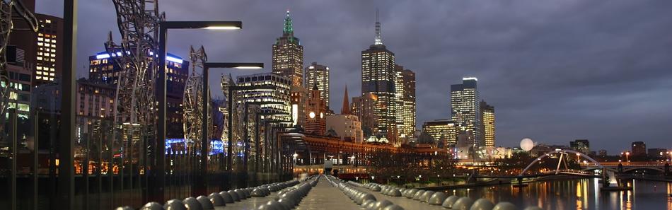 Bilete de avion Bucuresti – Melbourne
