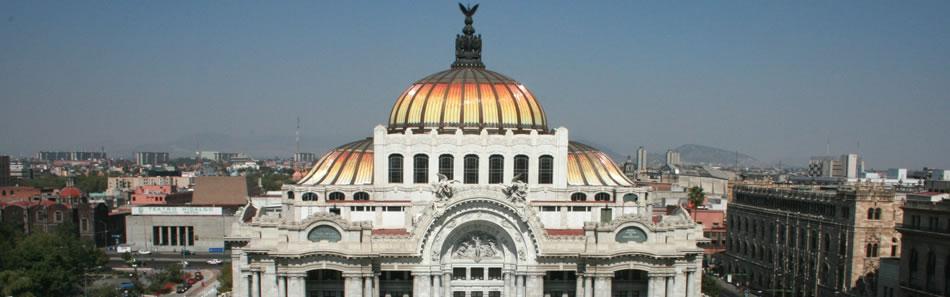 Bilete de avion Bucuresti – Mexico