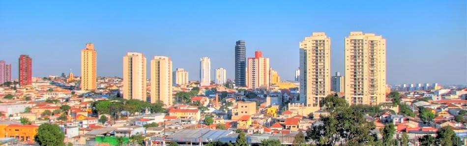 Bilete de avion Bucuresti – Sao Paulo