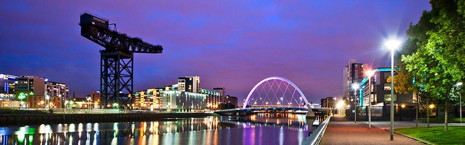 Bilete de avion Bucuresti – Glasgow