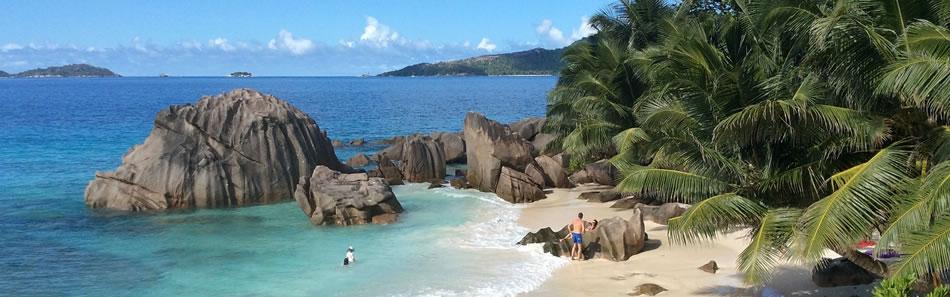 Bilete de avion Bucuresti – Seychelles