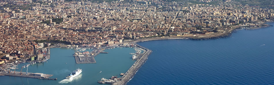 Bilete de avion Bucuresti – Catania