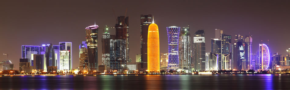Bilete de avion Bucuresti – Doha