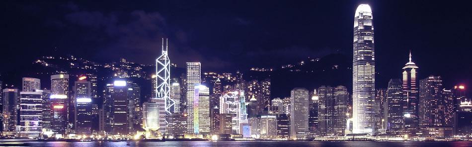 Bilete de avion Bucuresti – Hong Kong